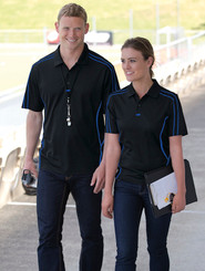 Dri Gear Mens & Ladies Reflex Polo