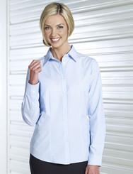 Gloweave UV Rating Ladies L/S Shirt
