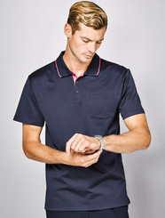Advatex Swindon Mens Polo
