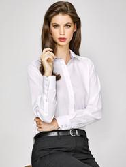 Herne Bay Ladies Long Sleeve Shirt