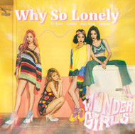 [SERO LIVE] Wonder Girls - Why So Lonely (LIVE VERSION for Mobile Phone)