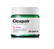 Dr.Jart + Cicapair Recover Green Cure Solution Cream (50ml 1.7 fl.oz) SPF30 PA++