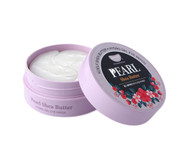 KOELF Petitfee Pearl Shea butter Hydro Gel Eye Patch(60 sheets)