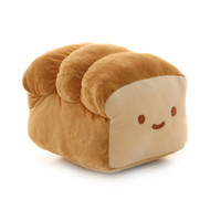 "Bread 6"" (15cm) Plush Pillow Cushion Doll Toy Home Bed Room Interior Decoration"