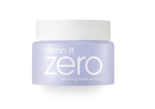 Banila co Clean it zero NEW Purifying