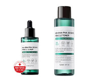 Ifactory SomeByMi AHA BHA PHA 30 Days Miracle Serum Toner