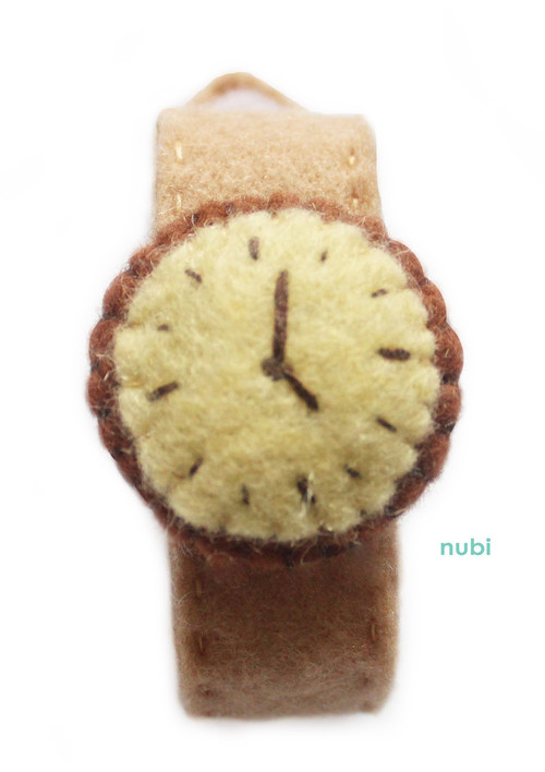 light brown baby watches
