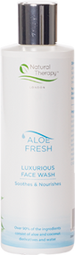 Aloe Fresh Luxurious Face Wash - 250ml