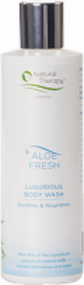 Aloe Fresh Luxurious Body Wash 250ml
