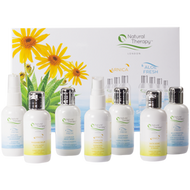 Arnica and Aloe Fresh Box set