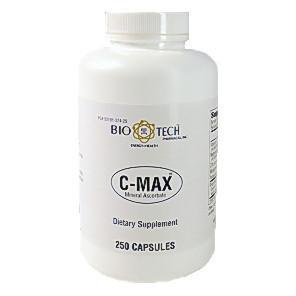 C-MAX 250 capsules
