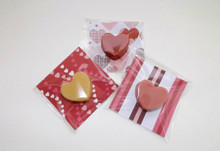 Packaged Small Hearts
