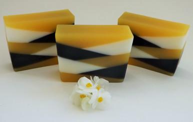 Jasmine Soap Slices