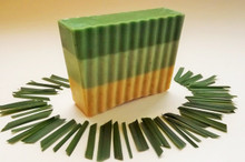 Lemongrass Kitchen/Garden Soap Slice