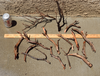 .Nano driftwood group (13 pieces)