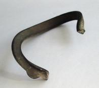Brass Branch from Cavalry Saber, Gettysburg w/provenance (SOLD)