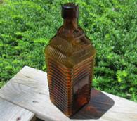 1860 Plantation Bitters Bottle, NC Battlefield (ON HOLD,JG)