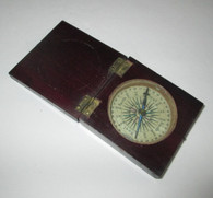 Civil War Officer's Pocket Compass (SOLD)
