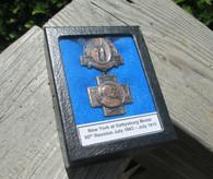 New York at Gettysburg Medal, 50th Reunion 1913