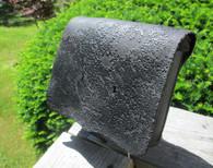 Civil War .58 caliber maker-marked Cartridge Box with tins