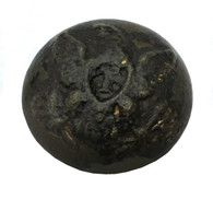 """Union Infantry """"I"""" Button, recovered in the """"Wheatfield"""", Gettysburg"""