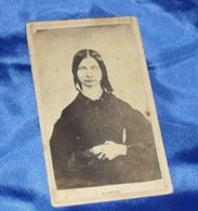 CDV Image of New York girl (SOLD)