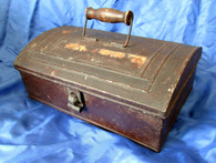 Civil War Officer's Document Box (SOLD)