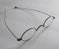 Civil War Soldier's Eyeglasses