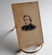 CDV Image of Confederate General Humphrey Marshall
