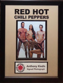 Red Hot Chili Peppers Sp
