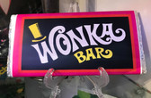Wonka Bar Prop Replica