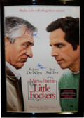 Little Fockers Signed Poster By 5
