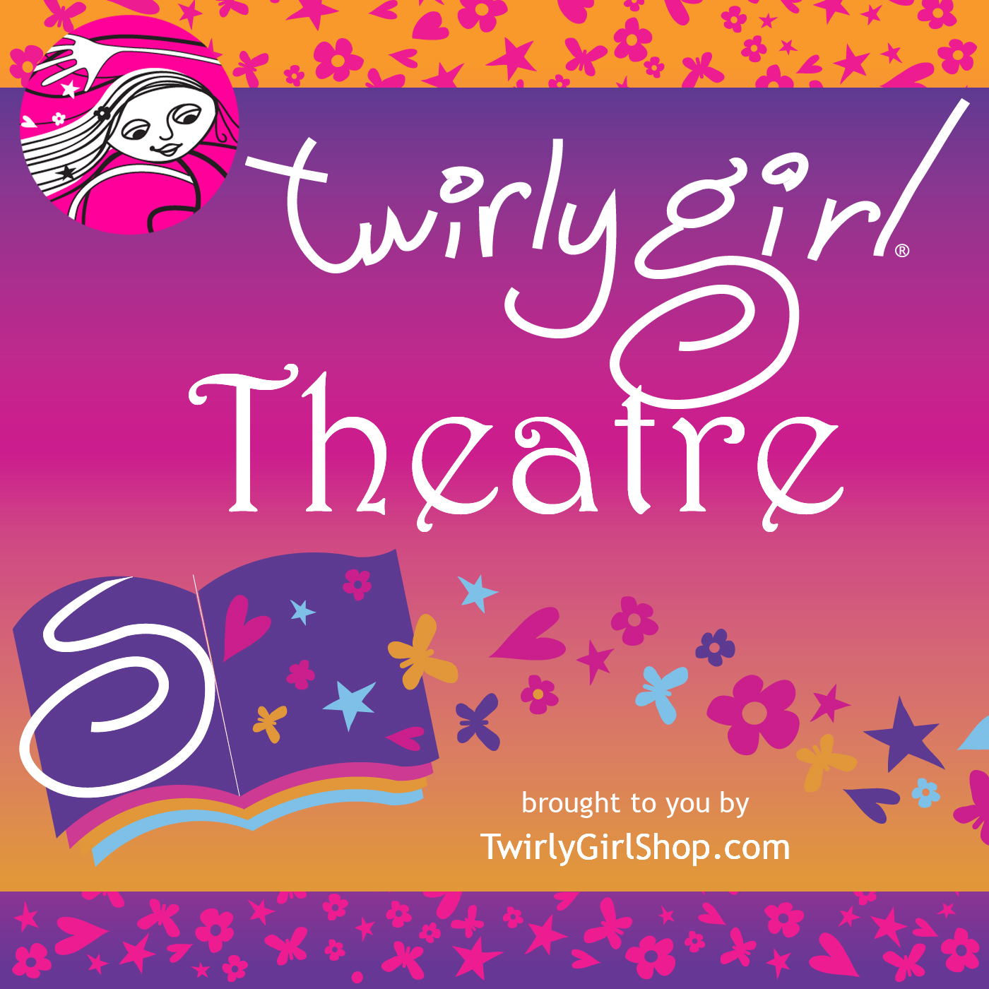 TwirlyGirl Theater