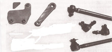 Vega steering kit (for use with our dropped front axles)
