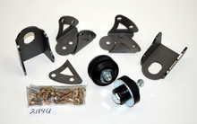 28/34 car/pu - Universal SB Chrysler Engine mount kit