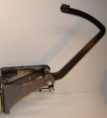 1942-1953 Plymouth/ 1941-1953 Dodge new brake pedal kit ONLY