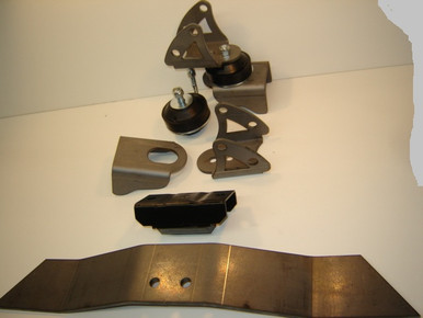 39 Plymouth Dodge SB Chrysler Engine/Transmission mount kit