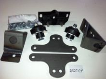 1954/56 bolt-in engine mount kit