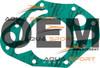 SEADOO GTX 4TEC front crankcase cover oil pump gasket 420950970 SD-12005