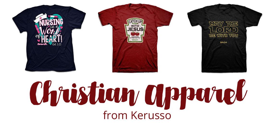 Kerusso Apparel