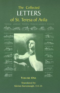 Collected Letters of St. Teresa of Avila (Volume 1)
