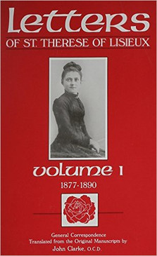 Letters of St. Therese of Lisieux - Volume 1 - 1877-1890