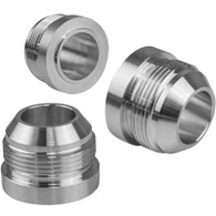PROFLOW Weld-on Fitting Aluminium AN6