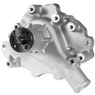 PROFLOW Ford Windsor Water Pump SILVER