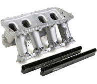 HOLLEY GM LS1/LS2/LS6 Hi-Ram Lower Manifold