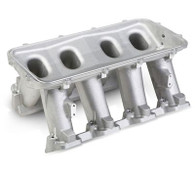 HOLLEY GM LS3/L92 Hi-Ram Lower Manifold - CARB
