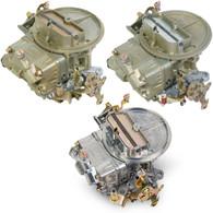 HOLLEY 350CFM Performance 2 Barrel Carburettor HL0-7448
