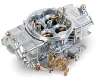 HOLLEY HP Street 850CFM 4bbl Carburettor 4150 Double Pumper