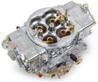HOLLEY HP Supercharger 600CFM 4bbl Carburettor 4150 Double Pumper