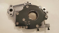 TLG Ford BA-FGX XR6T Race Billet Oil Pump